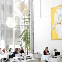 La Villa Restaurant – Lunch, Brunch and Special Events at Philbrook Museum