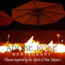 Adobe Rose