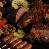 The Knife Restaurant - Orlando