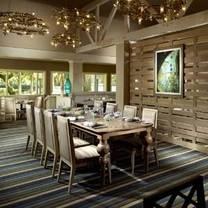 Verandah at Omni Amelia Island Plantation Resort
