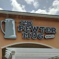 The Pewter Mug