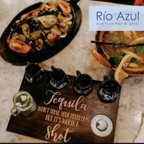 Rio Azul Mexican Bar & Grill