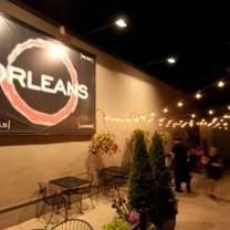 Orleans Restaurant and Bar