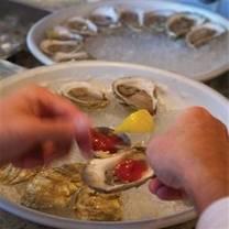 Turner's Seafood - Melrose