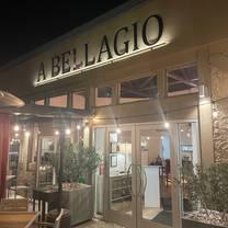 A Bellagio