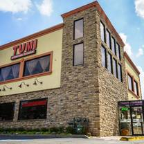Tumi International Restaurant