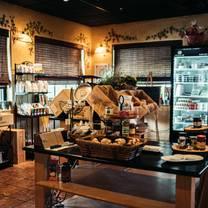 Pentimento Restaurant