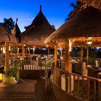 Sasi Thai - Marriott Cancun Resort
