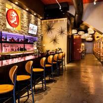HIRO Kitchen & Lounge