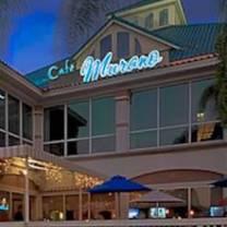Cafe Murano