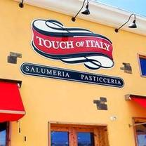 Touch of Italy - Rehoboth Beach Delaware