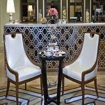 The Reserve at The Langham, Boston