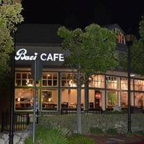 Baci Cafe - Blackhawk