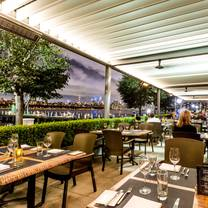 HAVEN Riverfront Restaurant and Bar