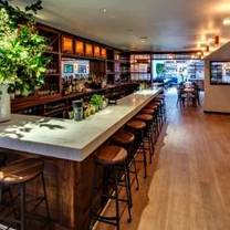 The East Pole - Kitchen and Bar