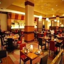 Circle City Bar & Grille - Marriott - Indianapolis