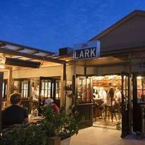 The Lark - Santa Barbara
