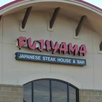 Fujiyama Steak House & Bar-Richland