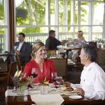 Eclipse Restaurant - Deerhurst Resort