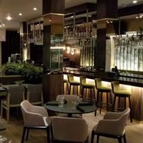 Flo Lounge Restaurant