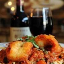 The Venetian Restaurant