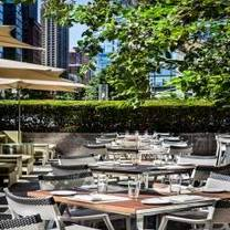 Nougatine terrace at jean georges restaurant new york for Terrace cafe opentable