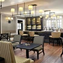 Braxton's Restaurant & Bar at The Algonquin Resort
