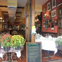 Sel et Poivre Restaurant