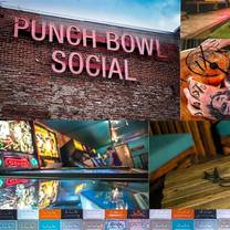 Punch Bowl Social Denver