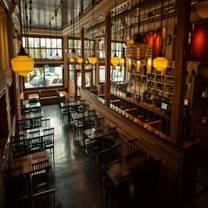 Ballard Annex Oyster House Restaurant Week