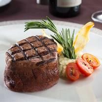 Mignon's Steaks & Seafood