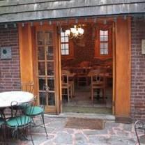 Effie's Restaurant