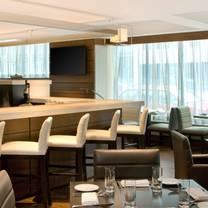 C2-Congress Squared Restaurant