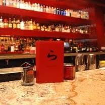 RA Sushi Bar Restaurant - Corona