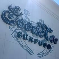 Goode Co. Seafood - Katy Freeway