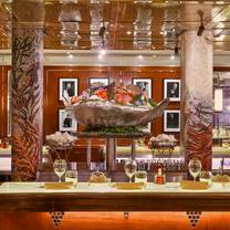 J Sheekey - The Restaurant