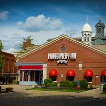 Montgomery Inn - Fort Mitchell