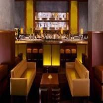 Mosaic Restaurant and Lounge- San Jose
