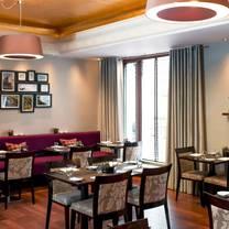 Castle terrace restaurant edinburgh opentable for Terrace cafe opentable