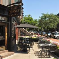 Five Horses Tavern - South End