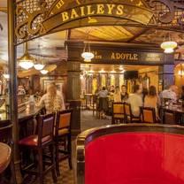 Fadó Irish Pub & Restaurant - DC