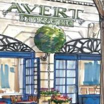 A'vert Brasserie