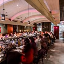 Copper Canyon Grill - Silver Spring