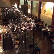 Vino Italian Tapas & Wine Bar