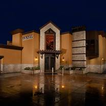 The Winery Restaurant and Wine Bar - Newport Beach