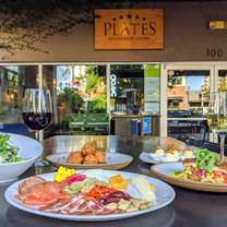 Plates Kitchen