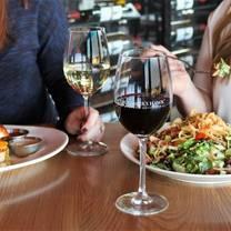 Cooper's Hawk Winery & Restaurant - Burr Ridge