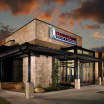 Cooper's Hawk Winery & Restaurant - Cincinnati