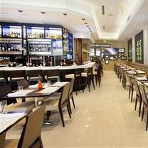 Angelo Elia Pizza Bar Tapas - Weston