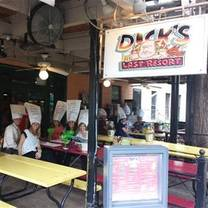 Dick's Last Resort - San Antonio